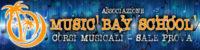 Music Bay School Treviso